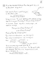 Exam 2 Practice Problems--Solutions--part 3