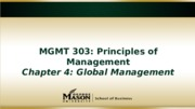 Chapter 4 Global Management F2F(1)