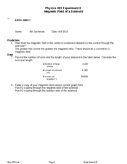 phys320 lab8_solenoid_data_sheet