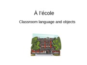 french_classroom_objects