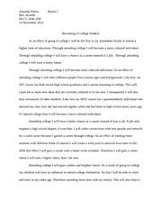 Eng 50 college essay delaware county cc english 50 fall 2012 amanda