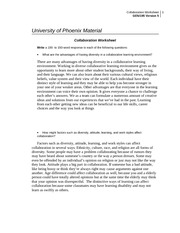 university of phoenix material strategies for selecting Classroom tips overview as you go through your classes at university of phoenix, knowing more about the classroom and the tools within it will help you succeed.
