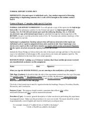 Formal Report Guidelines-Analysis of Commercial Antacids(1).docx