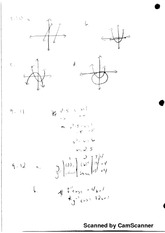 Graphing functions and logarithms hwk
