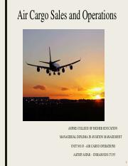 Air Cargo Sales and Operations (1).pdf