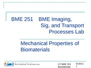 BME251_Spring2012_Lecture4_Biomaterials(3)