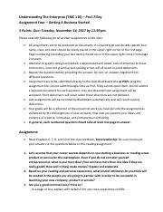 Fall 2017 B - Filley - TMC 110 - Assignment Four.pdf