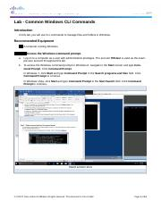 Word x6.1.5.4 Lab - Common Windows CLI Commands-1 Paulino WORD.docx