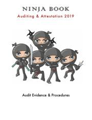 AUD+Audit+Evidence+&+Procedures+2019.pdf