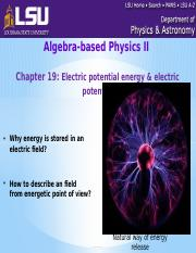 2002_Ch. 19_1 electric potential