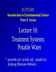 Lecture16-water-trtmt-systems-post
