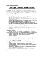 Class Constitution Project.docx