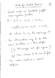 Class notes_Week 8_Part I_ECON 2101_S1_2010