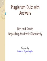 Plagiarism Quiz and Answers.pptx