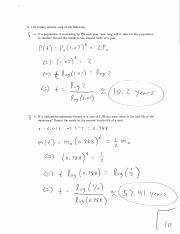 Test 6 Solutions.6