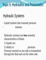 Copy_of_Topic_5.1_-_Hydraulics_and_Pneumatics.ppt