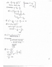 Lecture 3 Notes 2