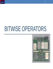 Lecture 7 bitwise_operators