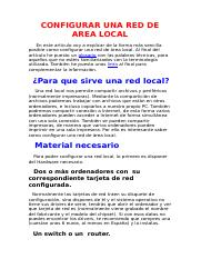 CONFIGURAR UNA RED DE AREA LOCAL.doc
