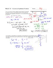 6-13a_13b_-Work_Wkst-Key.pdf - Worksheet Work KEY Name force ...