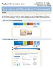 Receive-IIE-Approval-For-AT