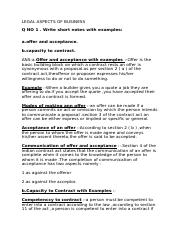 MB0051-Legal Aspects of business.docx