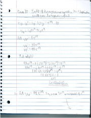 Physics 292 Study Guide