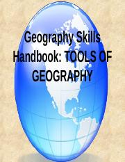 Tools of Geography (1).ppt
