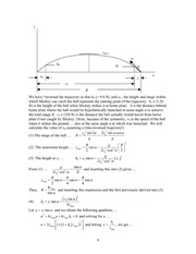 Analytical Mech Homework Solutions 41