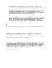 c 163 july 31 docx - Western Governors University Application of