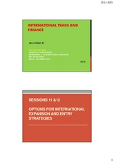ITF_2015_Sessions 11&12