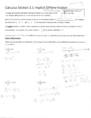 2_5_Implicit_Differentiation_Notes_(Front)0001
