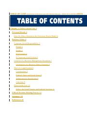 Introduction to Business Law with Student Manaual TABLE OF CONTENTS.docx