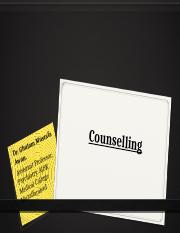 Counselling.pptx