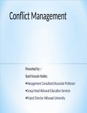 WASC+Presentation+on+Conflict+Management