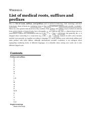 List of medical roots suffixes and prefixed.pdf