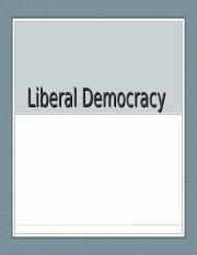 6. Liberal Democracy and Dictatorship (1).ppt