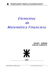 Fundamentos MatemáticaFinanciera _Bruno_