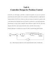 Lab+4+-+Controller+design+for+position+control
