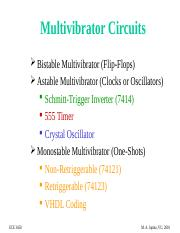 Multivibrator_Circuits.ppt