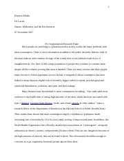 Nature & Wilderness Research Paper.docx