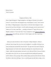 Brittany Norton Immigration Assignment Document4