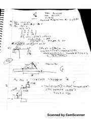 ENGR 201 Test 1 Practice Problems