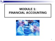 Financial Accounting Review