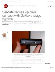 Seagate revives Zip drive concept with GoFlex storage system.pdf