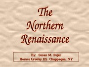 NorthernRenaissanceArt