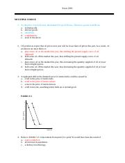 Chapter 3 Homework - Part 1
