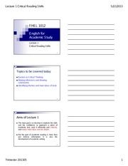 grammar review 1 chapter 1 critical thinking quiz Nursing fundamentals, chapter 4 - nursing process & critical thinking practice quiz for chapter 4 - nursing process & critical thinking a total of 23 questions.