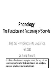 03Phonology_Fall2016_C1
