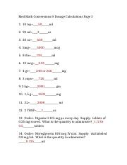 Answers Page 3 Med Math (1).docx